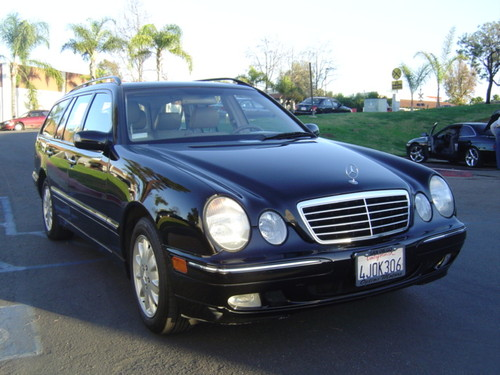 2000 mercedes benz e320 wagon 9444 miramar rd san for Mercedes benz usa email